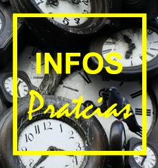 Informações praticas